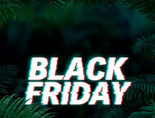 Black Friday στα καταστήματα Cosmote & Γερμανός