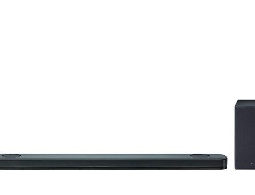 LG Sound Bar SK9Y: Το επόμενο βήμα  προς την απόλυτη εμπειρία ήχου