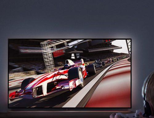 LG gaming TVs: Tα καλύτερα gaming χαρακτηριστικά των τηλεοράσεων LG