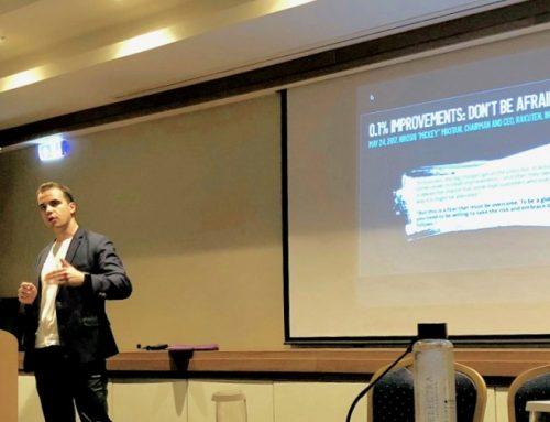 To Viber συμμετείχε στη φετινή συνάντηση  του Ελληνικού Κέντρου Ασφαλούς Διαδικτύου