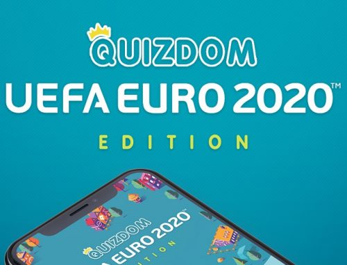 H Quizdom στο UEFA Euro 2020 Workshop