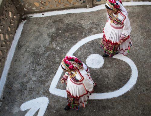 Η Canon υπoστηρίζει τη φωτογραφική έκθεση «Ήθος. Εικόνες από μιαν άλλη Ελλάδα»