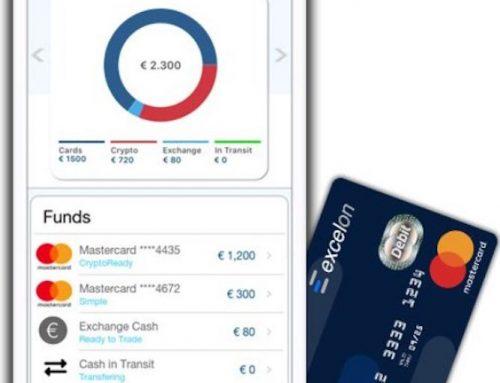 Excelon: H πρώτη ελληνική Fintech Startup που έχει στόχο να μετεξελιχθεί σε Blockchain τράπεζα!