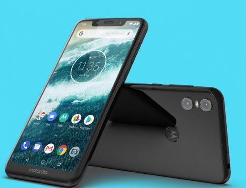 "Motorola One: Με… ""καθαρό"" Android"