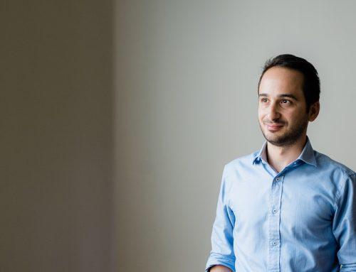 Beat: Στη θέση του Γενικού Διευθυντή Ελλάδος ο Βασίλης Ντάνιας