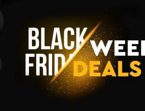 Οι καλύτερες προσφορές Βlack Friday και Cyber Monday ξεκίνησαν στο www.you.gr
