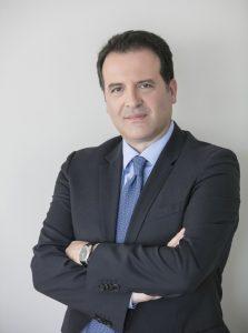 Αθανάσιος Στράτος_Chief Customer Operations Officer Ομίλου ΟΤΕ