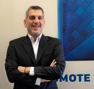 Παναγιώτης Γαβριηλίδης_Chief Marketing Officer Consumer Segment Ομίλου ΟΤΕ
