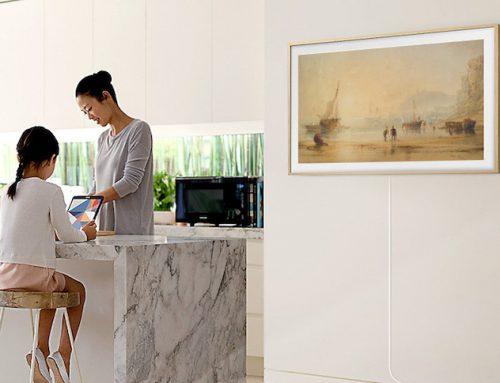 Η Samsung Electronics ανακοινώνει νέες κορυφαίες συνεργασίες για την τηλεόραση «The Frame»