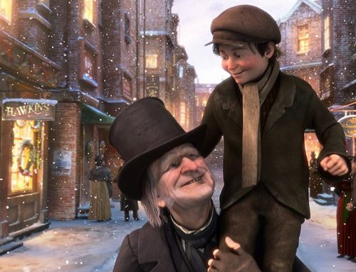 Χριστούγεννα στην Cosmote TV με πάνω από 90 ταινίες στο νέο pop-up κανάλι