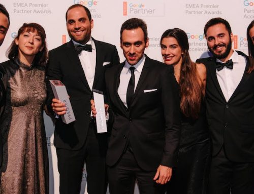 Στην ελληνική εταιρία Relevance Digital Agency τα Google Premier Partner Awards 2018