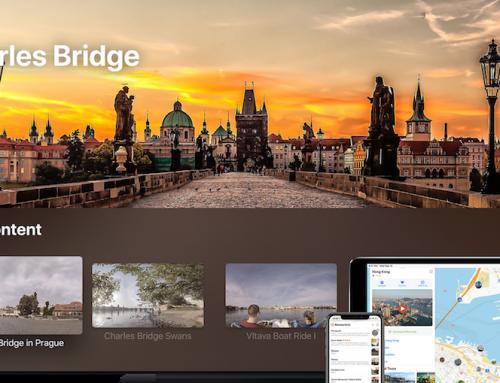 H Sygic Travel παρουσιάζει την εφαρμογή Apple TV