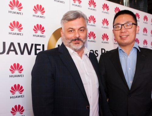 Huawei Xmas Event!