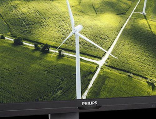 H  MMD κυκλοφορεί τη νέα οθόνη Philips 241B7QGJ