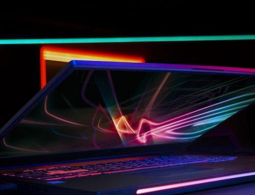 Η ASUS φέρνει laptop με πανίσχυρη κάρτα γραφικών NVIDIA GeForce RTX