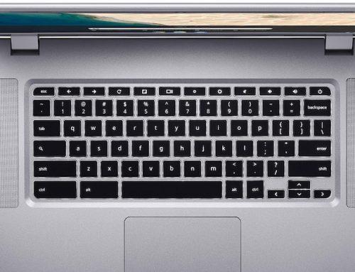 Η Acer παρουσιάζει το πρώτο Chromebook με ευέλικτους επεξεργαστές AMD A-Series και κάρτα γραφικών Radeon
