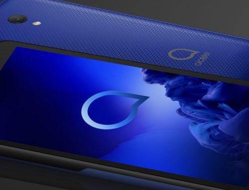 Alcatel 1 Series:  Kαινούργια σειρά smartphone της TCL Communication