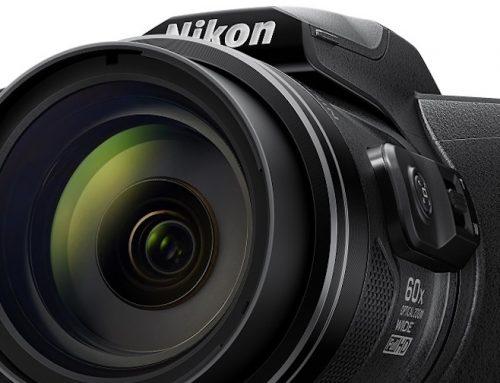Νέες φωτογραφικές μηχανές Nikon COOLPIX