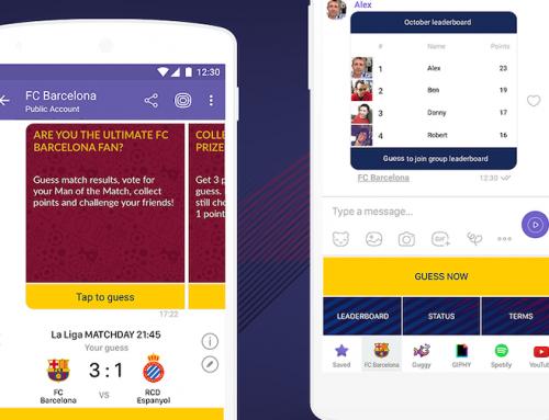 Τα 5 κορυφαία Viber chat bots που αξίζει να συζητηθούν τη φετινή χρονιά