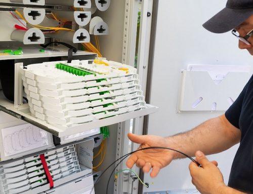 Cosmote Fiber: Ξεπέρασαν τα 3 εκατομμύρια τα νοικοκυριά και οι επιχειρήσεις με πρόσβαση σε ταχύτητες οπτικών ινών