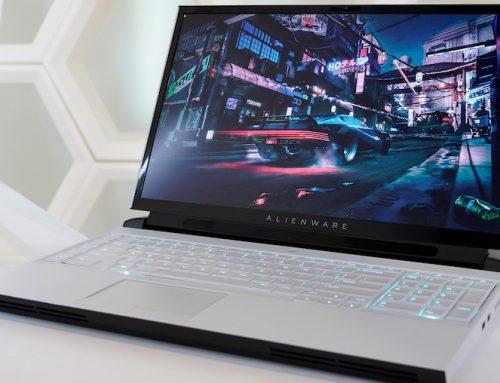 Τα νέα gaming συστήματα της Dell στην CES 2019