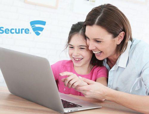 Wind: Δώρο το βραβευμένο F-Secure SAFE Internet Security για 6 μήνες