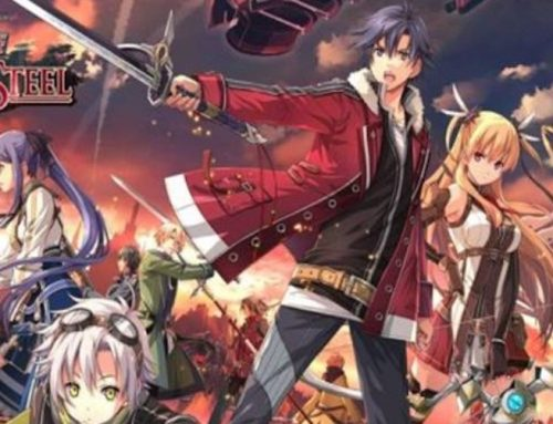 Ανακοινώθηκε το The Legend of Heroes: Trails of Cold Steel III για το PlayStation 4