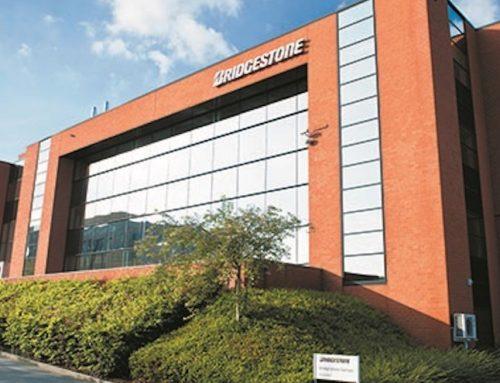 H Bridgestone Europe απέκτησε την Tomtom Telematics