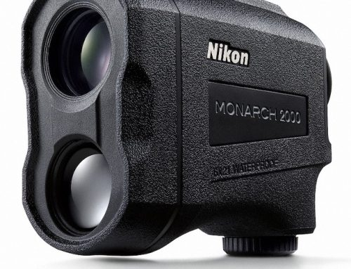 Monarch 2000: Το νέο τηλέμετρο laser από τη Nikon