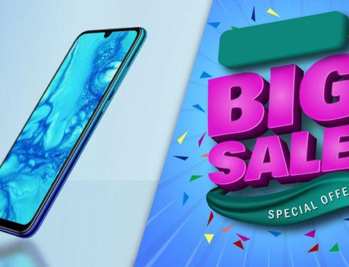 Huawei P Smart 2019: Η mid συσκευή με premium τάσεις, ξαναχτυπά σε τιμή έκπληξη!