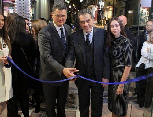Νέο κατάστημα Nova τώρα και στη Λάρισα!