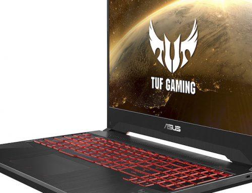 Η ASUS ανακοίνωσε αρκετά νέα Gaming Notebooks στην διεθνή έκθεση CES στο Las Vegas
