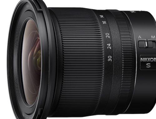Ο νέος φακός NIKKOR Z 14–30mm f/4 S από τη Nikon