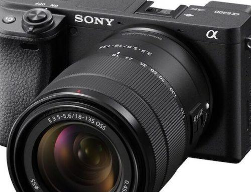 Η Sony ανακοινώνει την αναβάθμιση της φωτογραφικής μηχανής α9