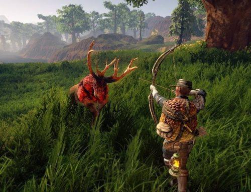 Το open-world survival RPG «Outward» θα κυκλοφορήσει τον Μάρτιο του 2019