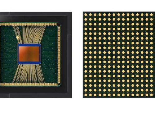 Η Samsung παρουσιάζει τον λεπτό αισθητήρα εικόνας 20Mp ISOCELL για Full-screen οθόνες smartphones