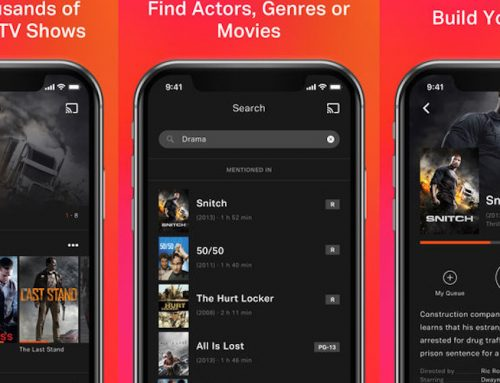 Τώρα μπορείς να μοιραστείς απευθείας από το Netflix app την αγαπημένη σου σειρά ή ταινία στα Instagram Stories σου!