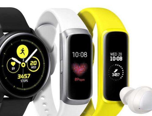 Η Samsung παρουσιάζει τρία νέα Wearables για ισορροπημένη και συνδεδεμένη ζωή