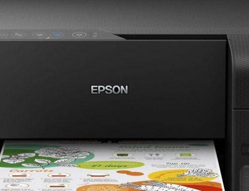 Οι εκτυπωτές και βιντεοπροβολείς της Epson αποσπούν iF Design Award 2019