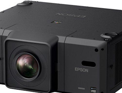 Η Epson ανακοινώνει τον ProAV laser βιντεοπροβολέα εγκατάστασης των 30.000 lumen στην ISE 2019