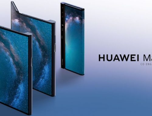 Huawei Mate X: Το έξυπνα υλοποιημένο foldable