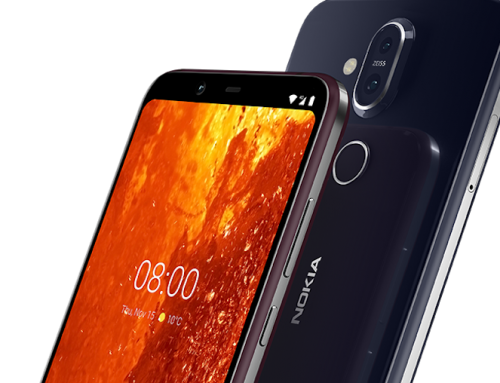 Nokia 8.1 – Εκτοξεύοντας την εμπειρία και τις δυνατότητες σε άλλη διάσταση