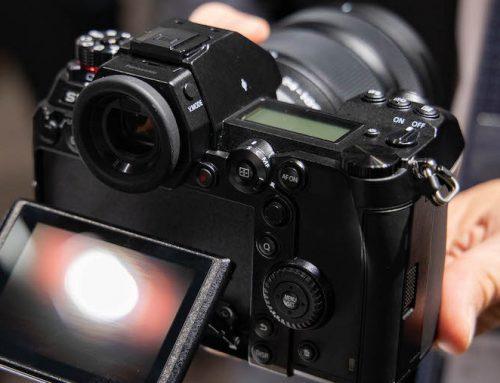 Panasonic LUMIX S1R / S1: Οι full-frame mirrorless φωτογραφικές μηχανές