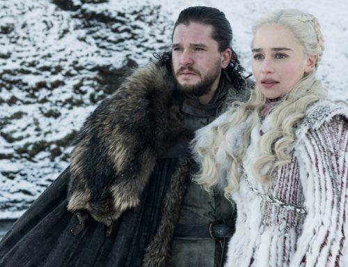 Game of Thrones 2019: Η αντίστροφη μέτρηση για το μεγάλο φινάλε αρχίζει αποκλειστικά στη Nova
