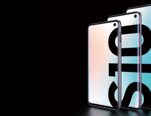 Samsung Galaxy S10e, S10 & S10+: Οι προ-παραγγελίες ξεκίνησαν σε Cosmote και Γερμανό