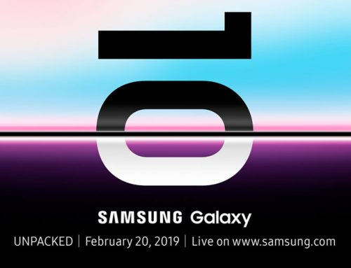 Samsung Galaxy UNPACKED 2019: The future unfolds…