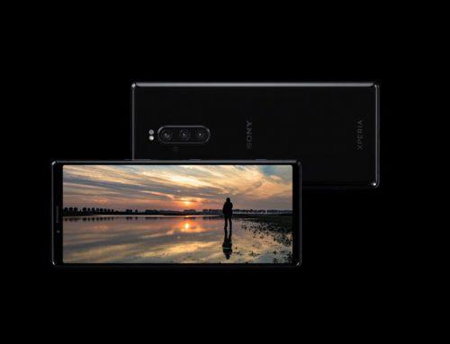 Sony Xperia 1: Μια 4K Bravia TV στην παλάμη σας!