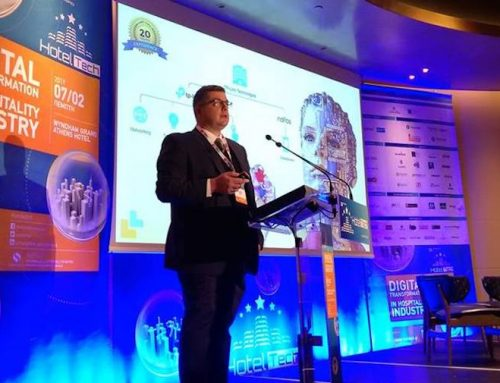 TP-Link: Παρουσίασε επαγγελματικές τεχνολογικές λύσεις στο 3ο Hotel Tech Conference