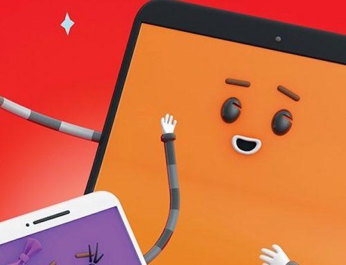Εκπαιδευτικά παραμύθια από την Vodafone