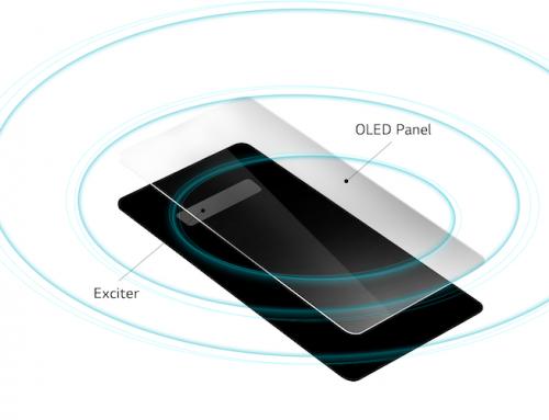 Η LG προσφέρει εξαιρετικό ήχο για Smartphone με τη νέα σειρά G